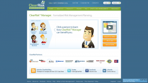 ClearRiskManager.com