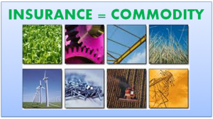 Risk Management Blog - Insurance is a commodity
