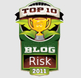 Top Ten Risk Management Blog