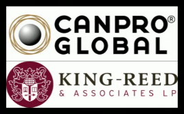 CanPro Global and King-Reed Merger