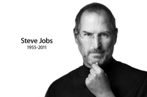 Steve Jobs Changed Everything