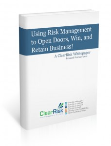 Risk Management Whitepaper: Introduction for Brokers